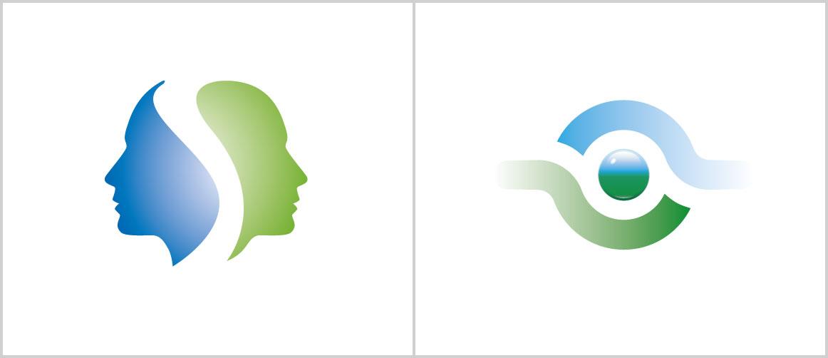 Logo PLR Institut, Logo LaVigne Capital AG