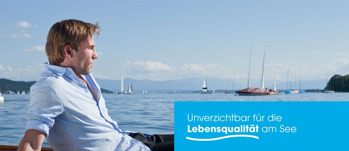 Abwasserverband Starnberger See Kommunikationskonzept