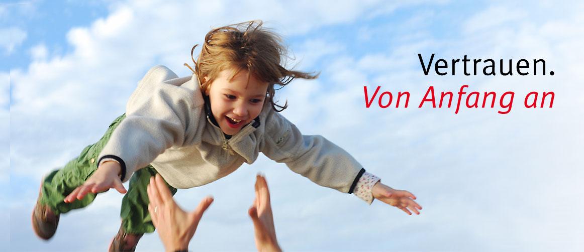 Caritas Handlungsfeld München Schlüsselbild Kinder,Jugend undFamilie