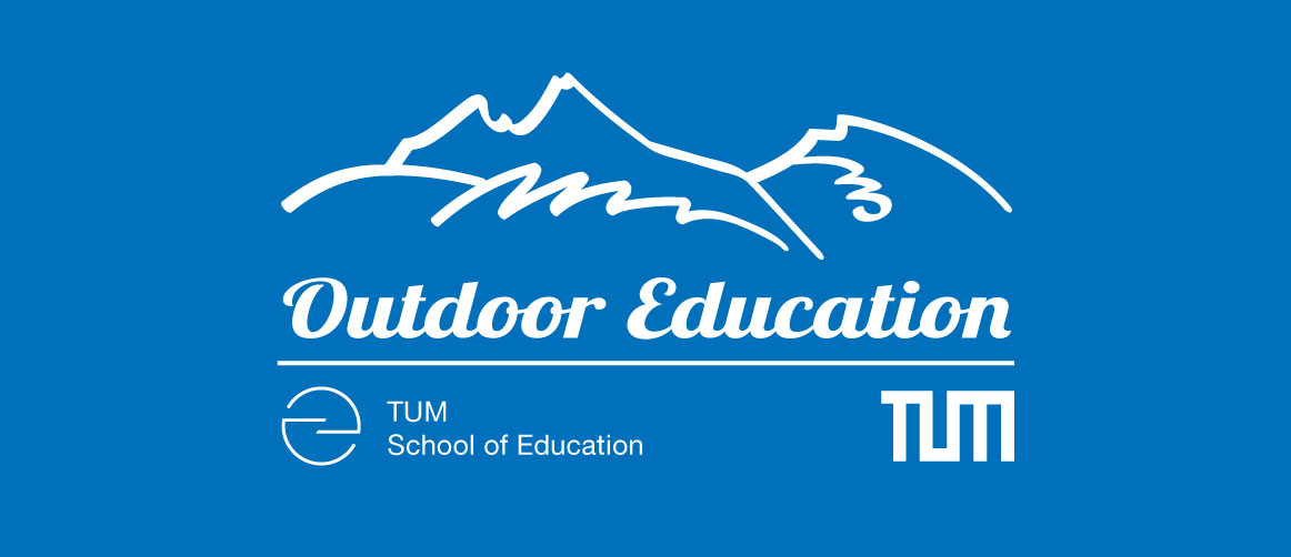 Logo TUM Outdoor Education