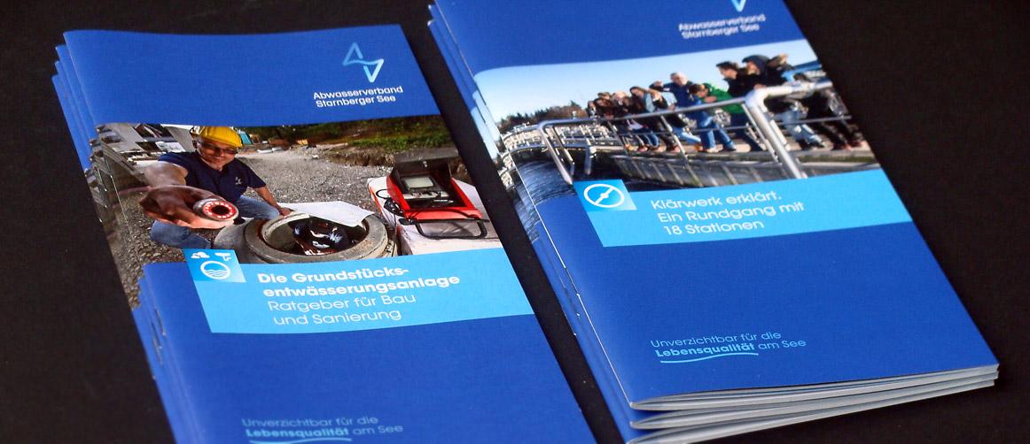 Fachinformationen Abwasserverband Starnberger See zu GEA und Klärwerk