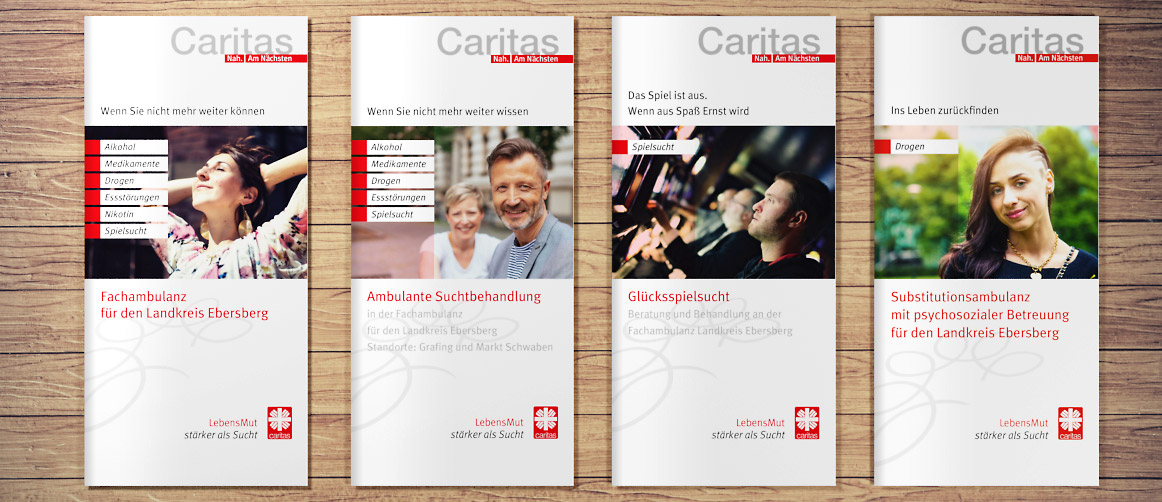 4 Caritas Flyer